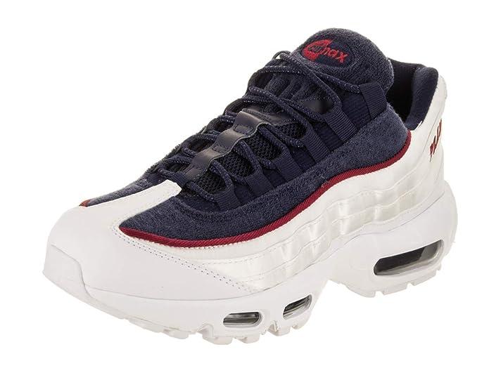 Nike Wmns Blazer Mid Lth Vntg, Zapatillas para Mujer, Multicolor ...