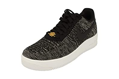 revendeur d6d9d 5b8ca Nike Basket AIR Force 1 Low Flyknit Q54-853880-001 - Age ...