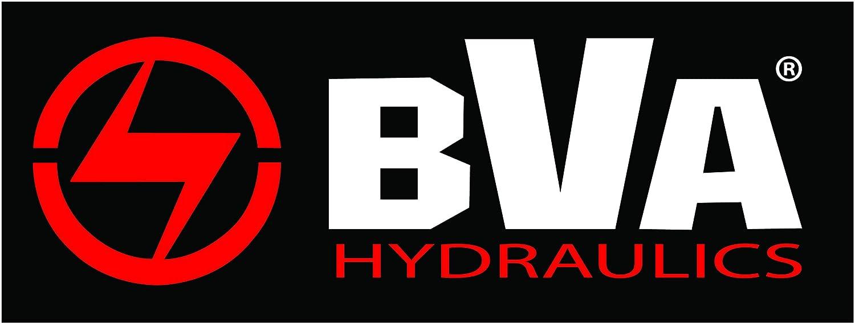 BVA HYDRAULICS CF3814 Tire Gauge Fitting 3//8 X 3//8 X 1//4 Nptf - Long