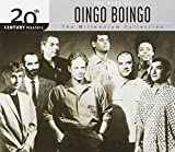 20th Century Masters: Millennium Collection (Eco-Friendly Packaging) by Oingo Boingo