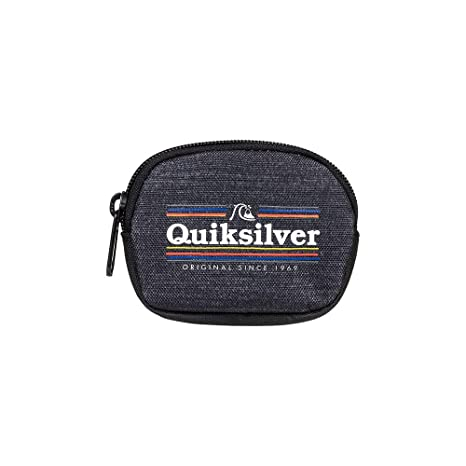 Quiksilver Youth- Monedero Casual para niños: Amazon.es ...