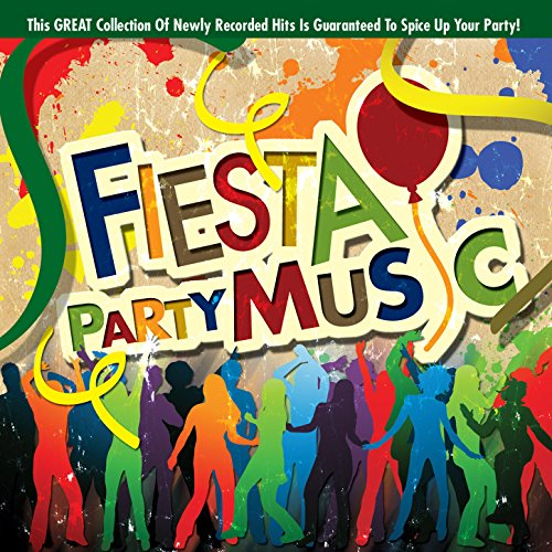 Mexican Hat Dance - Mexican Fiesta Songs