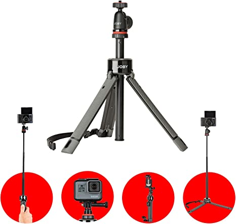 ALL-IN-ONE STATIV FÜR MOBILTELEFONE JOBY TELEPOD MOBILE SELFIE STICK STATIV