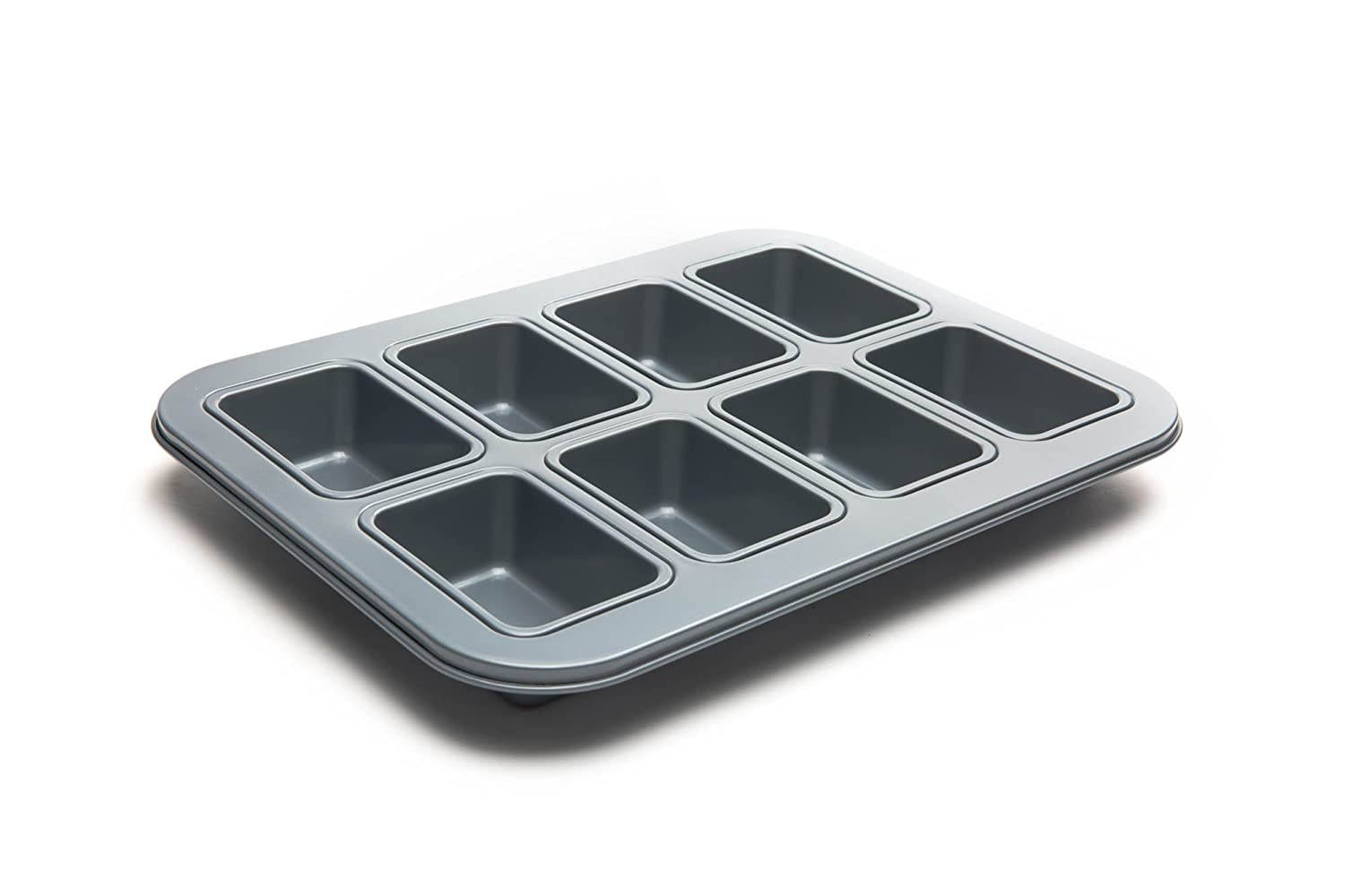 Fox Run 44922 Non-Stick Mini Loaf Pan, Carbon Steel, 8-Cup Fox Run Craftsmen