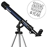 Tasco 402x60 Refractor Telescope with 1200x Microscope