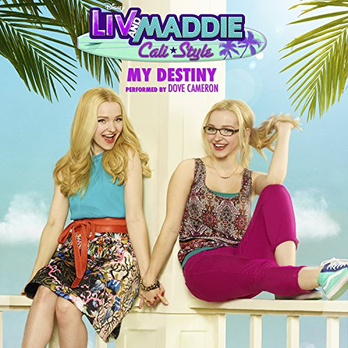 "My Destiny (From ""Liv and Madd..."