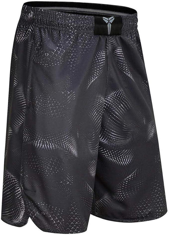 Basketball Pants Pantaloni Maschili Mutande Sportive Elastiche HHXWU Mutande Shorts
