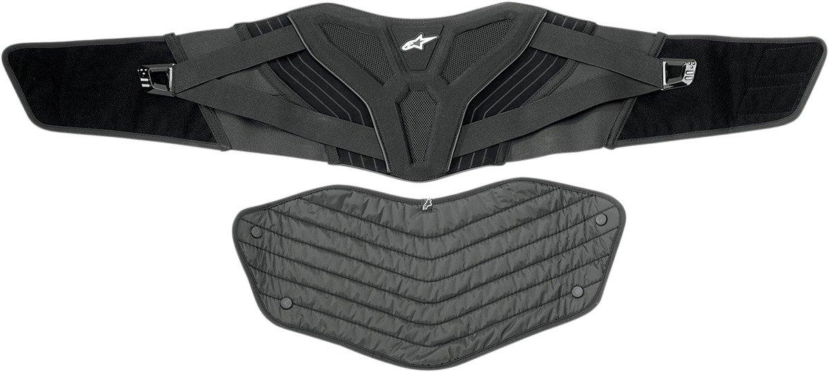 Alpinestars Touring Kidney Belt Protection Black Large/x-Large