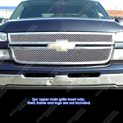 Amazon Com Aps 06 Chevy Silverado 1500 05 06 Silverado