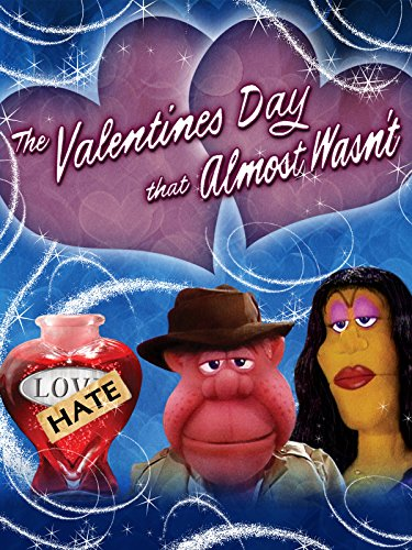 The Valentine's Day That Almost Wasn't on Amazon Prime Video UK