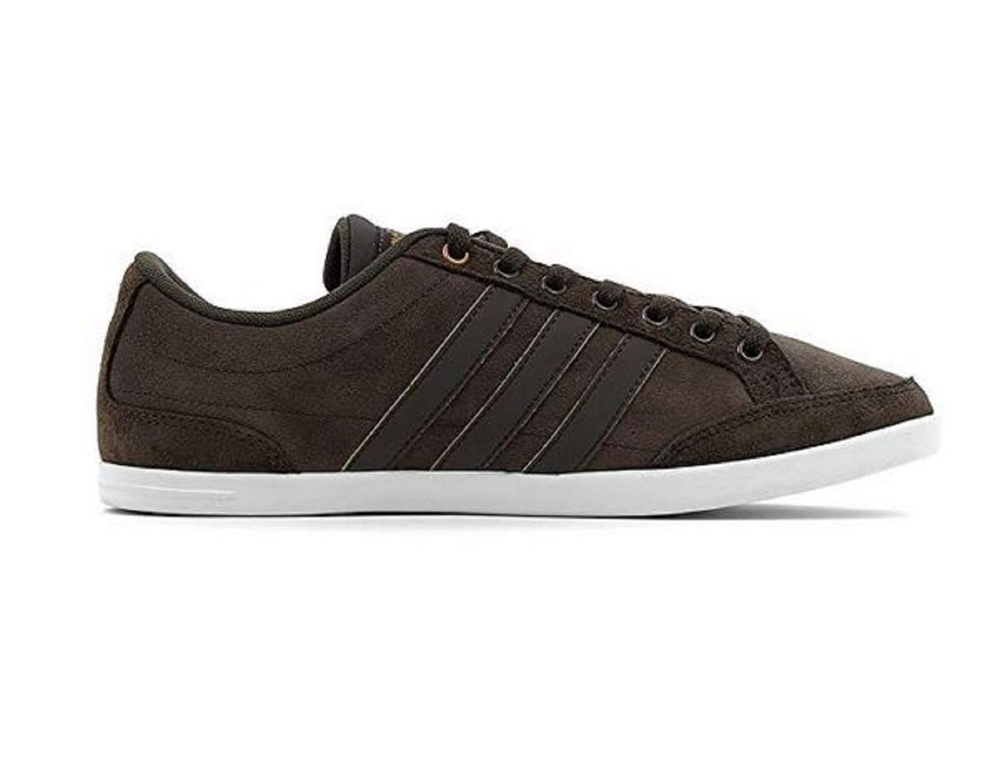6706854f16f13 adidas Scarpe Uomo Sneakers CAFLAIRE in camoscio Marrone BB9706  Amazon.co. uk  Shoes   Bags