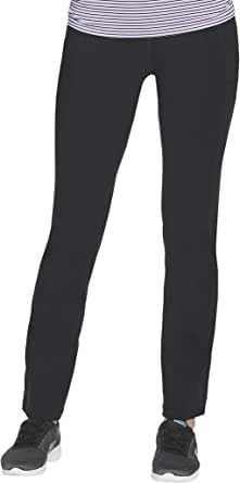 Skechers Women's Go Walk High-Waist Straight Leg Pants