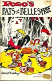 Pogo's Bats and the Belles Free, Walt Kelly, 0671223933
