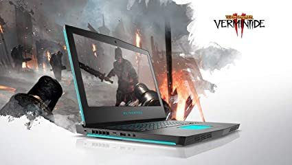 New Alienware 17 R5 RAID Zero Supreme Gaming Machine 8th Gen i7-8750H 6-