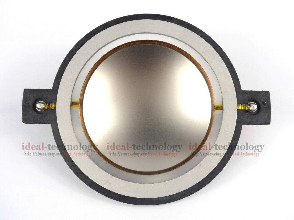 FidgetKute 2 PCS Replacement CCAW Wire Diaphragm For B/&C MD//DE 75-8 75P 82 750 700 85