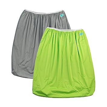 Alva Large Size Diaper Pail Liners Reusable Waterproof Laundry