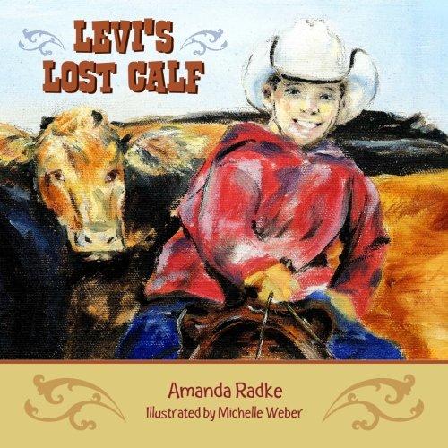 Download Levi's Lost Calf pdf epub
