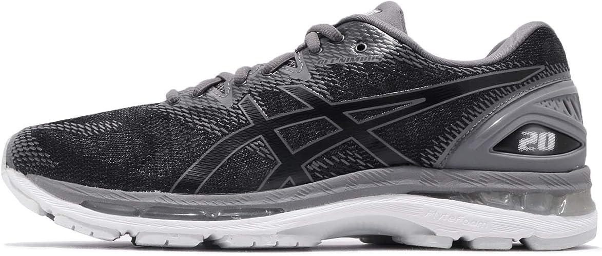 Asics Gel-Nimbus 20 – Hombres de running Shoe