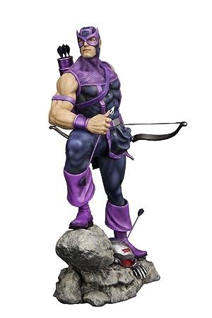 KOTOBUKIYA Hawkeye Classic Avengers Fine Art Statue MK129 1//6 Scale MARVEL COMIC