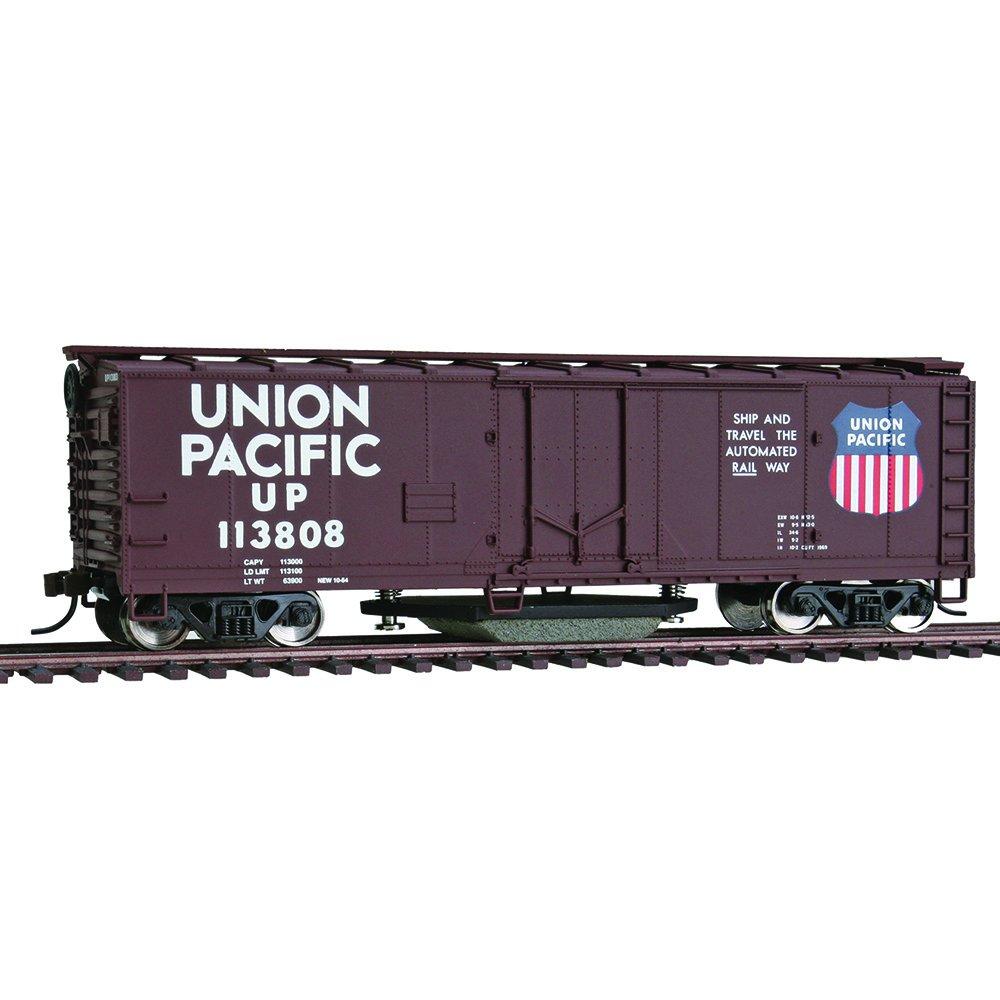 Spur H0 - Walthers Reinigungswagen Union Pacific