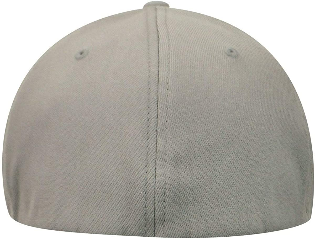 Kangol Textured Wool Baseball