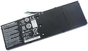 Batterymarket AP13B3K (15V 53Wh/3560mAh) Replacement Laptop Battery Compatible with Acer Aspire M5-583P V5-572P R7-571 AP13B8K