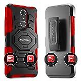 ZTE Blade Spark/ZTE Grand X4 Case, Evocel [New