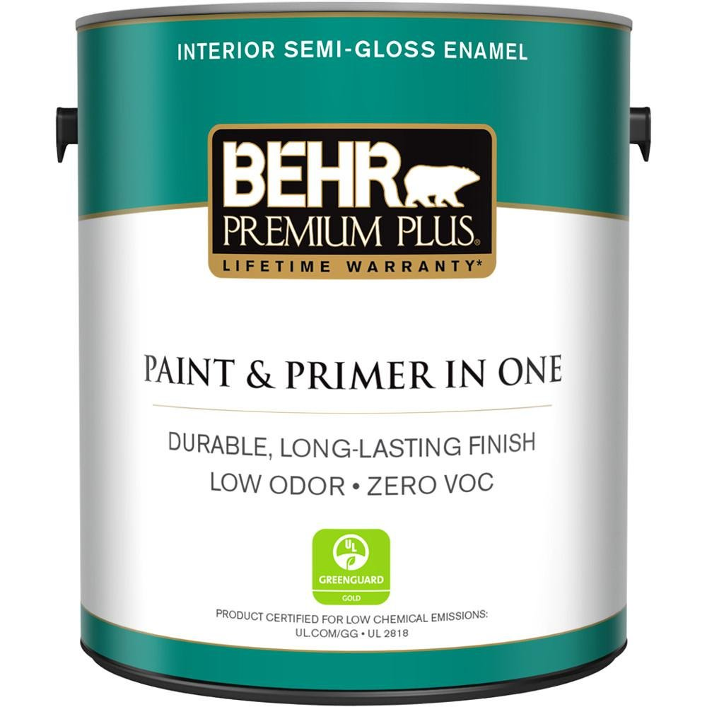 BEHR Premium Plus Review