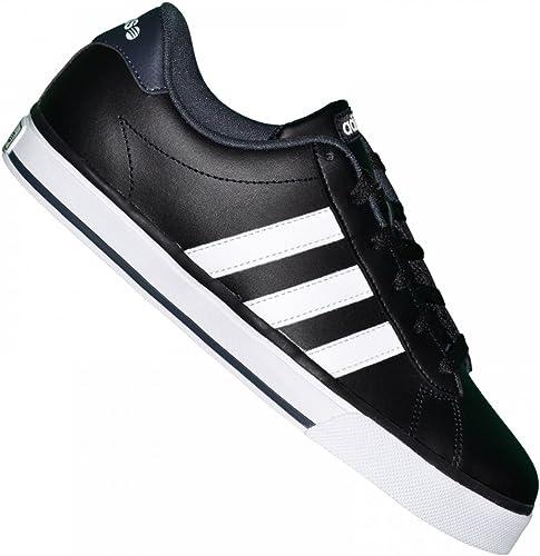 Adidas NEO Casual Sneaker Turnschuhe Leder Sportschuhe