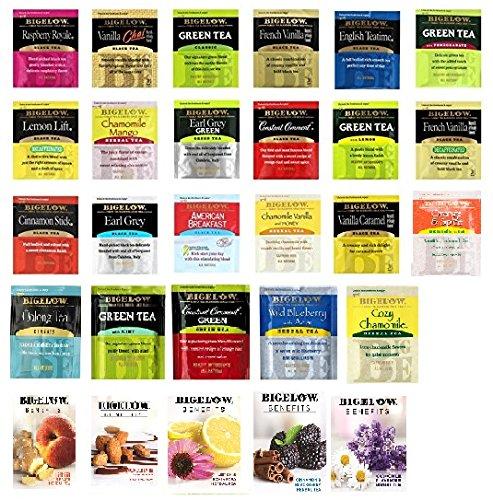 - Bigelow Variety Pack (30 Count)