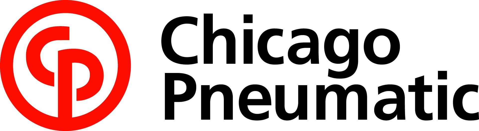 Chicago Pneumatic CP86300 30T WORKSHOP PRESS (8941086301)