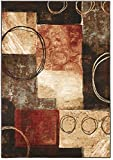 "Cheap Signature Design by Ashley Exceptional Designs by Flash Manhattan 5′ x 7'2"" Rug"