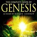 Genesis (English Standard Version): Narrated by Marquis Laughlin Audiobook by  Acts of the Word Productions Narrated by Marquis Laughlin