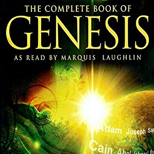 Genesis (English Standard Version) Audiobook