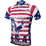 Uriah Men's Cycling Jersey Short Sleeve