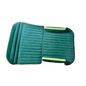 Almohadillas de dormir para mochileros Colchoneta de aire para ...
