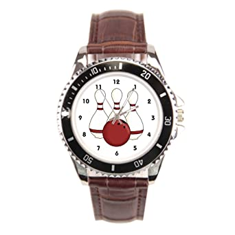 dream stage hobbies leather band mens watches bowling ball mens dream stage hobbies leather band mens watches bowling ball mens watches leather band