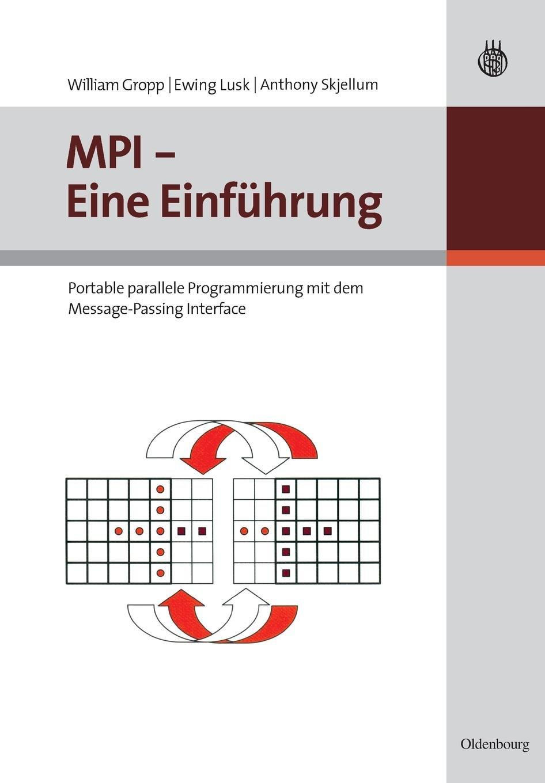 MPI - Eine Einführung, Portable parallele Programmierung mit dem Message-Passing Interface