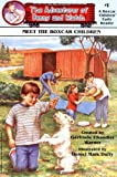 Meet the Boxcar Children (Boxcar Children Early Reader #1) (The Adventures of Benny & Watch)