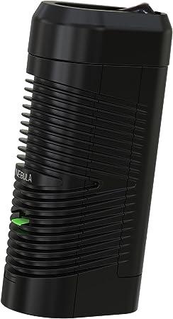 Imagen deNebula X - Vaporizador Premium Portátil de Hierbas Secas Sueltas y Vape Concentrado