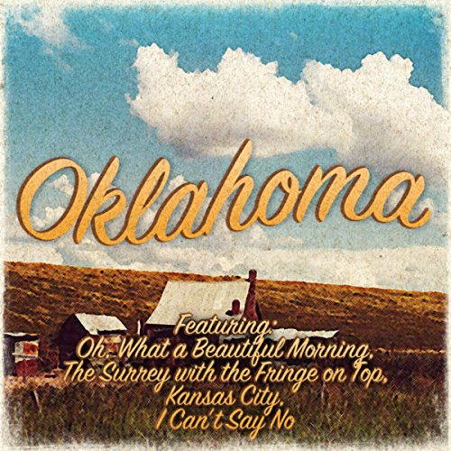 Oklahoma (Original Musical Soundtrack)
