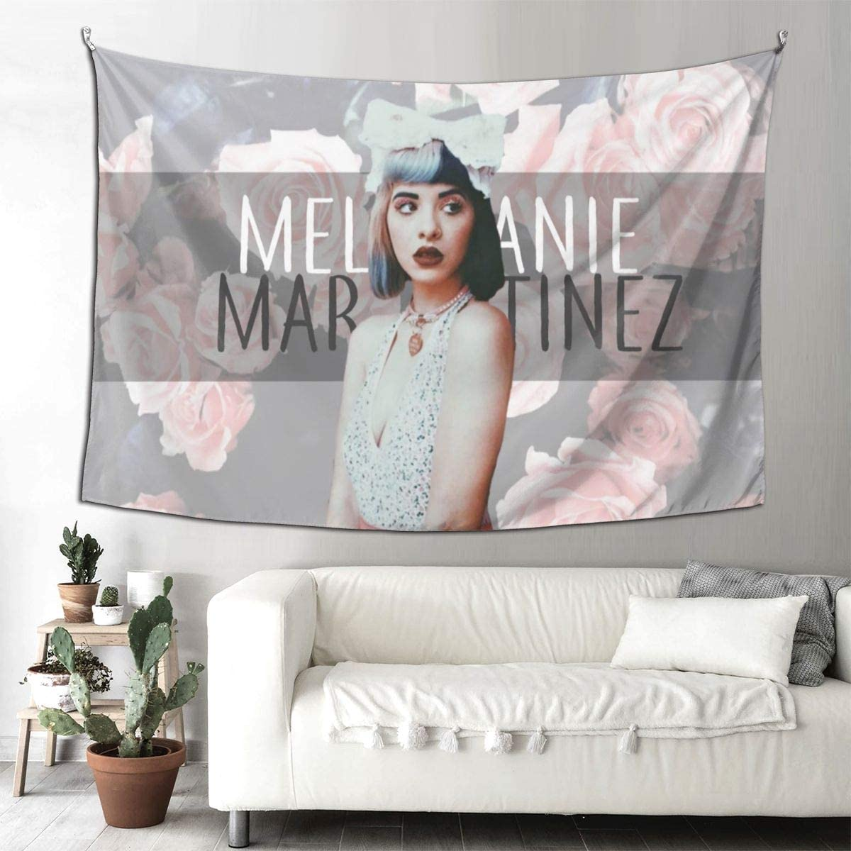 NOT Melanie Martinez Cry Baby Tapestry 9060 Inch