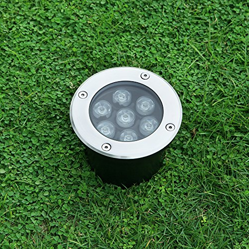 Outdoor Led Well Lights in Florida - 6