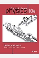 Student Study Guide to accompany Physics, 10e Paperback