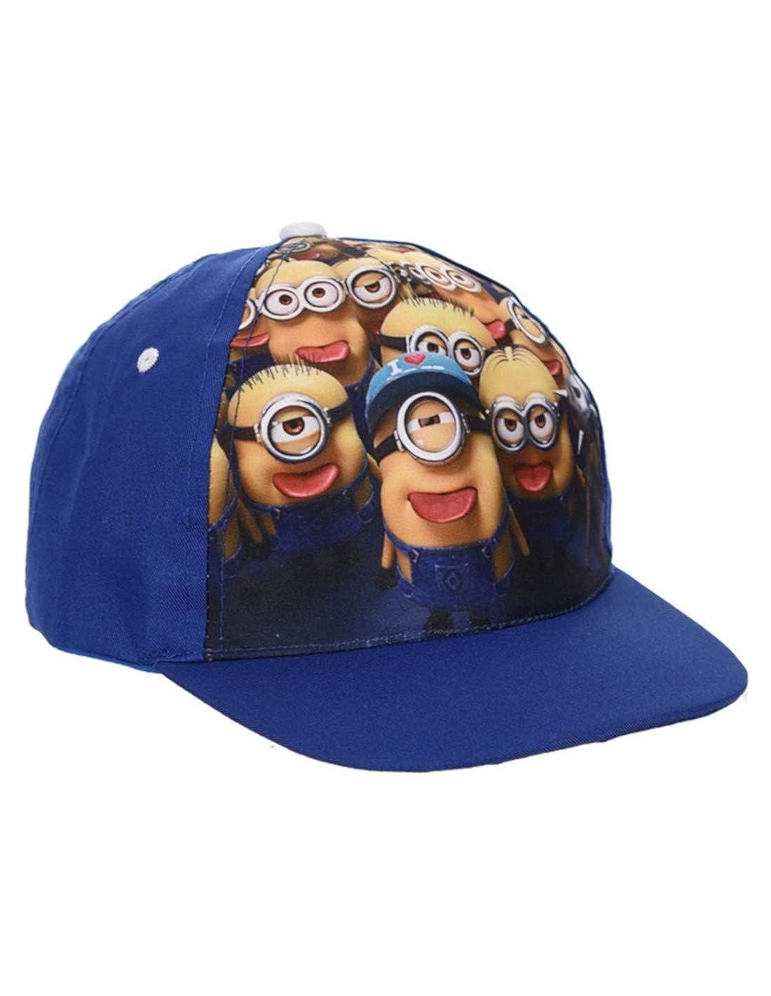 ragazzo les minions Cappello
