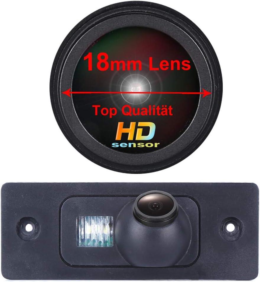 Wasserdicht Rückansicht Rückfahrkamera Backup Kamera Elektronik