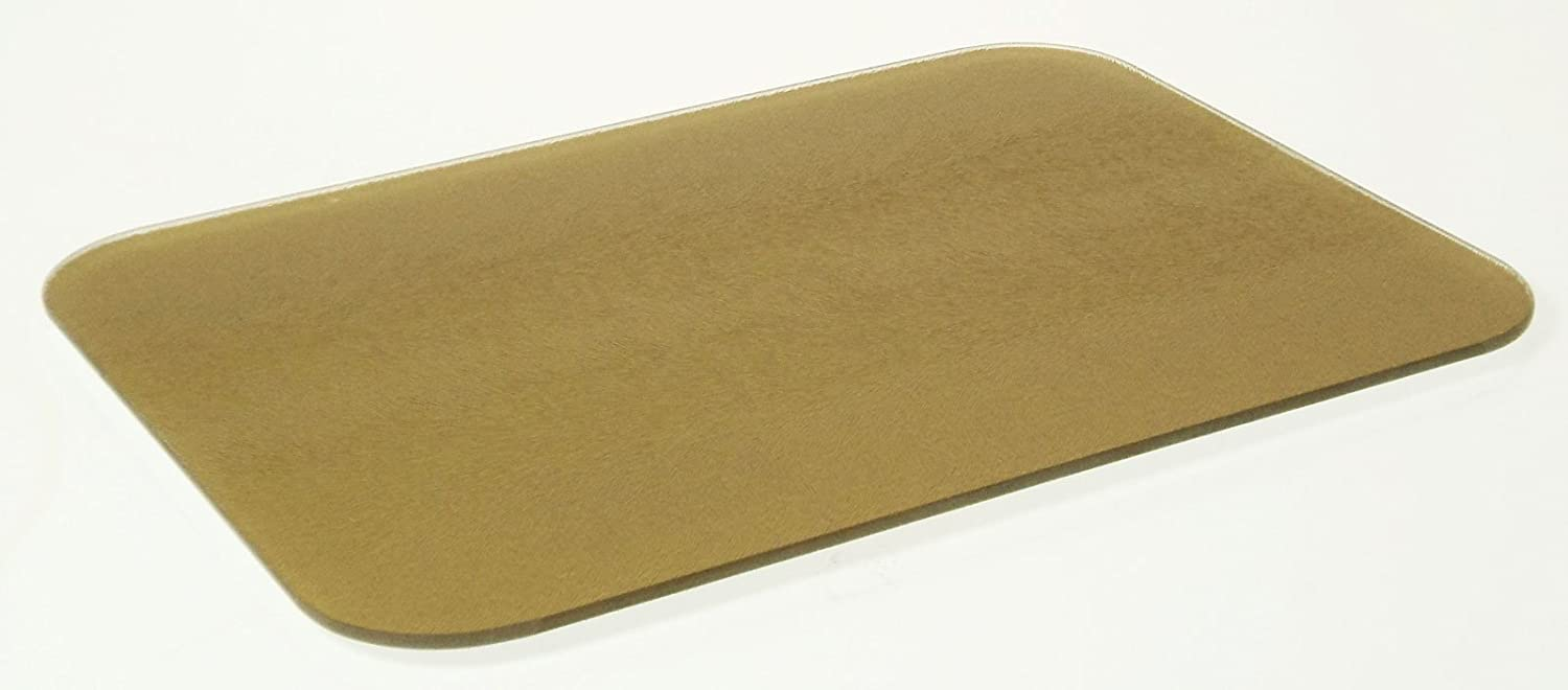 Tuftop Large Gold Worktop Saver, 50cm x 40cm Tuftop Ultimate Kitchen Boards
