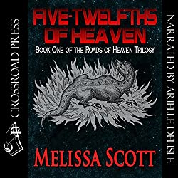 Five Twelfths of Heaven