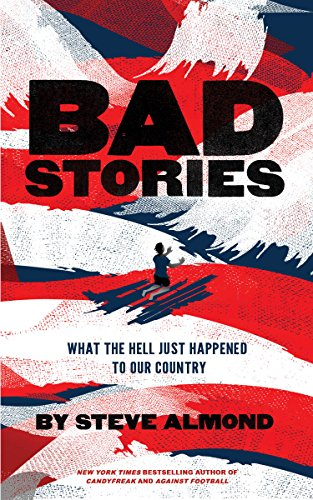 Bad Stories: What the Hell Just Happened to Our Country cover