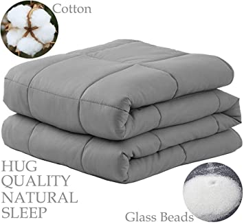 Amazon.com: Manta de enfriamiento con peso LBRO2M para ...